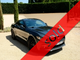 Ford Mustang VI Fastback 2.3 Ecoboost
