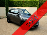 Mini Cooper Countryman 2.0D ALL4