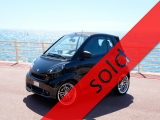 Smart Fortwo Brabus Xclusive Softtouch