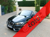 BMW 230I Luxury Line