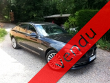 BMW 740 XDrive Exclusive