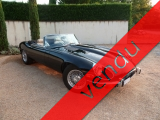 JAGUAR E Type V12 5.3 Roadster III Series