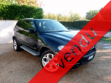 BMW X5 3.0 SD Exclusive