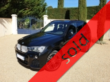BMW X3 30DA XDrive Pack M