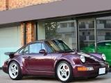 Porsche 911 - 964 3.6 Turbo