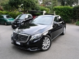 Mercedes S VII 350 7G BlueTec - Version L