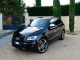 Audi SQ5 3.0 V6 TDI Tiptronic 8