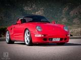 Porsche 993 3.6 Speedster