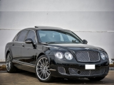 Bentley Flying Spur Speed 6.0 W12