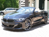 BMW 850i xDrive Steptronic