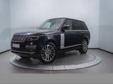 Range Rover Hybride Autobiography