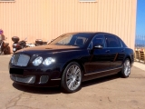 Bentley Flying Spur Speed 6.0 V12