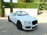 Bentley Continental GTC II 4.0 V8