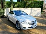 Mercedes CL500 II 7G-Tronic Plus