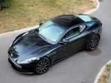 Aston Martin DB11 5.2 V12 Launch Edition