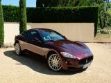 Maserati Granturismo 4.7 V8 S