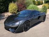 McLaren 570GT 3.8 V8