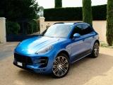 Porsche Macan Turbo / Carbon Pack