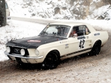 Ford Mustang 350 GT V8 / Racing