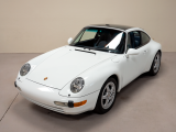 Porsche 993 Targa Tiptronic
